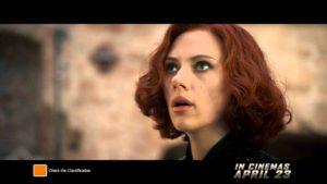 Marvel's Avengers: Age of Ultron – TV Spot