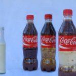 Melk i Cola
