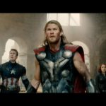 "Nyt ""Avengers: Age of Ultron"" Trailer zeigt völlig neues Material"