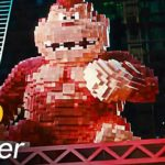 PIXELS – Trailer (HD)