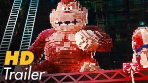 Pixels - Trailer (HD)