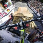 POV Downhill mit Rémy Métailler