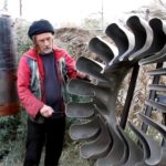 Strange Musical Instruments Never Seen Before