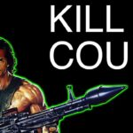 Comte Sylvester Stallone kills: Wie viele Menschen hat Sly in seinen Filmen getötet?