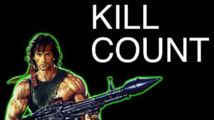 Sylvester Stallone Kill Count: How many people has Sly killed in his films?