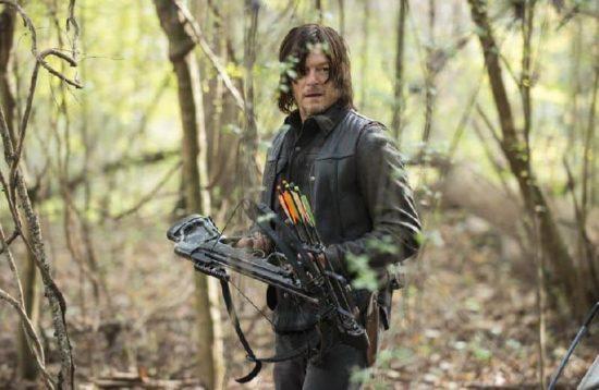 """Vorschau """"The Walking Dead"""" Staffel 5, Episode 15 - Promo und Sneak Peak"""