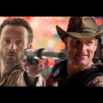 The Walking Dead: Zombieland Stil