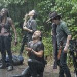 """The Walking Dead"" Squadrone 5: Finale è 90 Last minute"