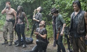 """The Walking Dead"" Staffel 5: Finale wird 90 Minuten dauern"