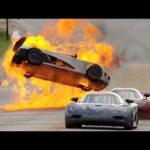 Top 10 Movie Car Crashes