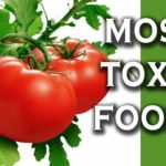 10 popular foods, which can be toxic