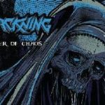 Album Review: Blackning – Order Of Chaos