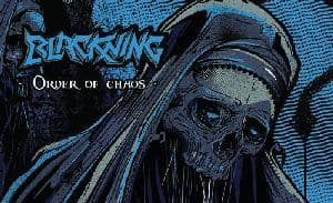 Album Review: Blackning - Order Of Chaos