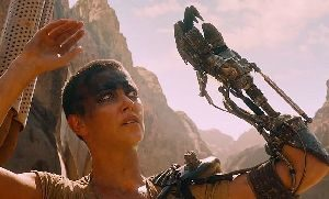 Mad Max: Fury Road - Official Trailer (HD)