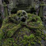 Skull Graveyard