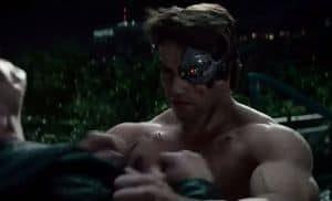 Terminator Genisys - 5 neue Trailer
