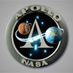All animated Patches NASA Apollo missions