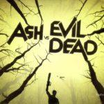 Ceniza vs Evil Dead – Typos Teaser