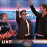 Avengers play Family Feud