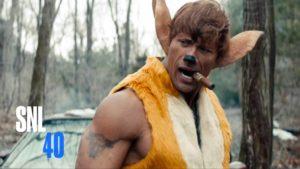 Bambi als Action-Film mit The Rock, Vin Diesel & Klopfer