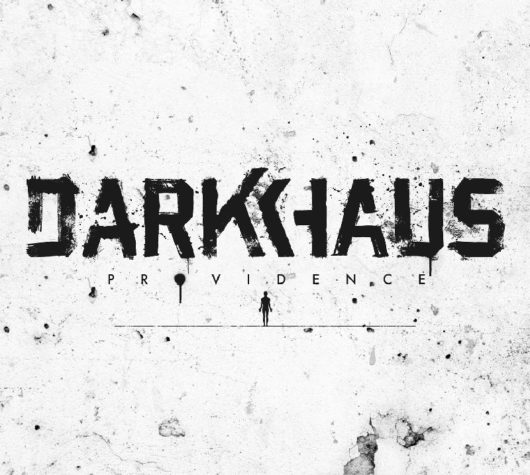 Album Review: Darkhaus - Providence