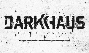 Album Recension: Darkhaus - Providence
