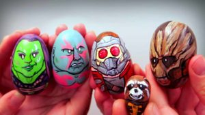 The Eilight of the day: Easter eggs in pop culture