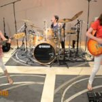 DBD: Enter Sandman – Metallica Cover Of Three Young Girls