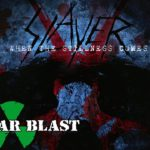 DBD: När The Stillness Comes – Slayer