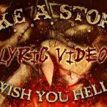 DBD: Wish You Hell – Like A Storm