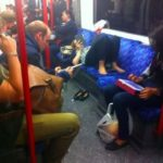 For more selfishness in public transport