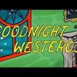 """""""Goodnight Westeros"""" ist sicherlich kein Märchen für Kinder"""