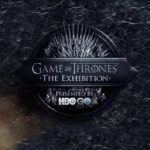 """Game of Thrones"" Tentoonstelling in Berlijn"