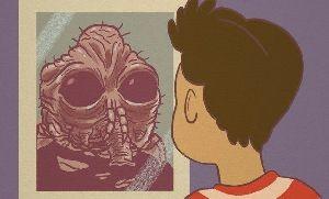 80egli film horror annuali come libri per bambini