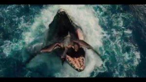Jurassic World – Trailer #2 HD