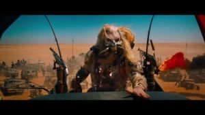 Mad Max: Fury Road – Legacy Trailer