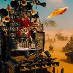 Mad Max: Fury Road – Trailer é INCRÍVEL!