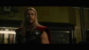 Marvels Avengers: Age of Ultron - Clip