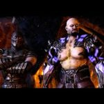 Mortal Kombat X – Trailer