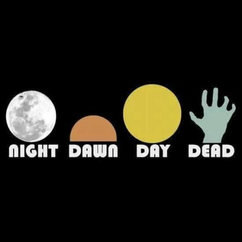 Night - Dawn - Day - Dead