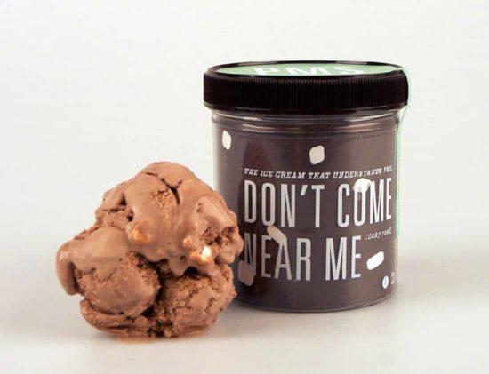 PMS Ice Cream
