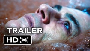 Pound of Flesh – Trailer
