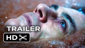Pound of Flesh - Trailer