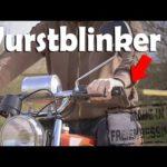 Real Life Wurstblinker