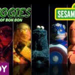 Sesame Street: The Aveggies – Age of Bon Bon (Avengers Parodie)
