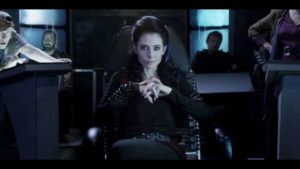 Star Trek: Renegades – Trailer