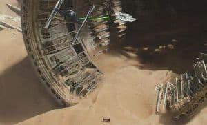 Habt ihr folgendes Detail im neuen Star Wars Trailer bemerkt?