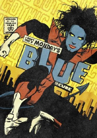 Robert Smith von ALS Cure Nightcrawler