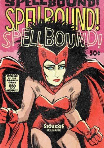 Siouxsie Sioux als Scarlet Witch