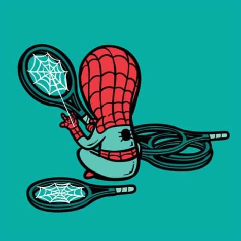 Superhelden und ihre Nebenjobs